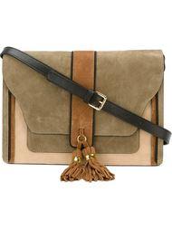 tassel detail shoulder bag L'Autre Chose