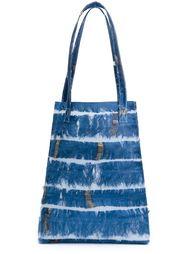 сумка с шелковыми лентами Luisa Cevese Riedizioni
