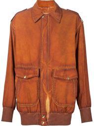 'Lily' bomber jacket Vivienne Westwood Gold Label