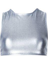 metallic bikini Prism