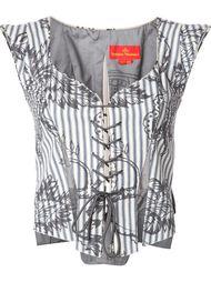 bodice top Vivienne Westwood Red Label