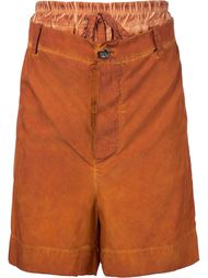 builders shorts Vivienne Westwood Gold Label