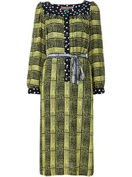 printed tunic dress Duro Olowu