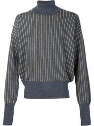 свитер с высоким горлом Y / Project