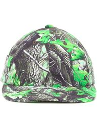 camouflage panel cap Phenomenon