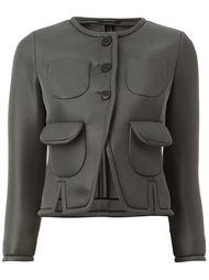 куртка на пуговицах Maison Margiela