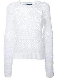 трикотажный свитер Guild Prime
