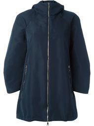 стеганое пальто 'Maquereau' Moncler