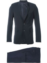 flap pockets formal suit Paul Smith London