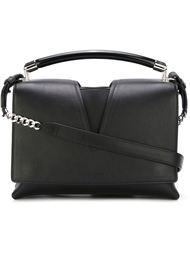 маленькая сумка на плечо 'View Tube' Jil Sander