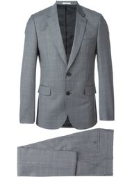 checked suit Paul Smith