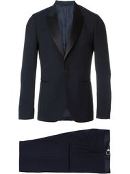 classic peaked lapels suit Paul Smith London