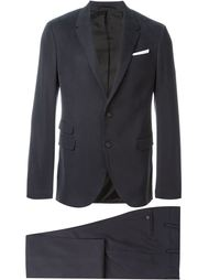 classic two-piece suit Neil Barrett