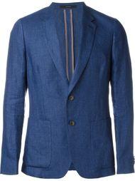 пиджак с заостренными лацканами Paul Smith London