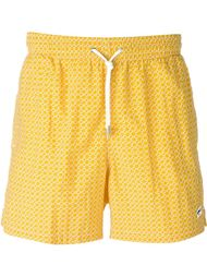 swim shorts Canali