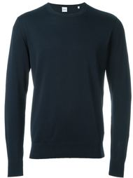 свитер с круглым вырезом  Aspesi