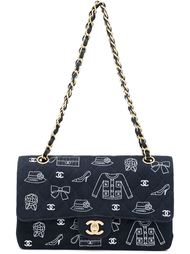 стеганая сумка на плечо 'Icon 2.55'  Chanel Vintage