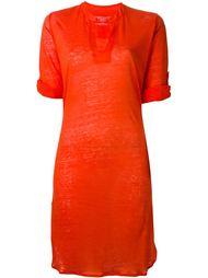 платье-туника Majestic Filatures