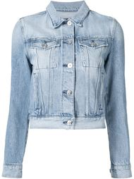 denim jacket 3X1