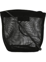 сетчатая сумка-мешок Ann Demeulemeester