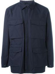 куртка с накладными карманами E. Tautz