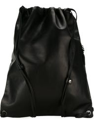 drawstring backpack Hl Heddie Lovu