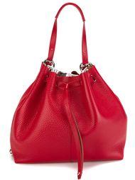 большой рюкзак со сборкой на шнуровке Orciani
