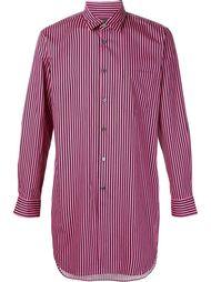 striped shirt Comme Des Garçons Homme Plus