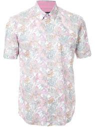 рубашка с короткими рукавами Guild Prime