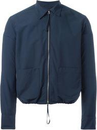 легкая куртка на молнии E. Tautz