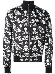 куртка-бомбер 'Coachella' Philipp Plein