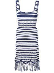 'Bett' dress Lemlem