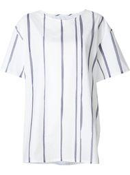 футболка в полоску Toogood