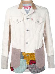 patchwork lightweight jacket Junya Watanabe Comme Des Garçons Man