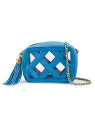 сумка-футляр на плечо Chanel Vintage