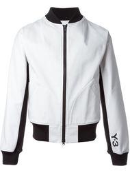 спортивная куртка на молнии Y-3