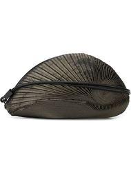 плиссированная сумка Issey Miyake Men