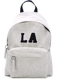рюкзак с нашивкой 'LA' Joshua Sanders