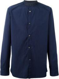 рубашка 'Azur'  A.P.C.