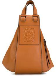 сумка-хобо Loewe