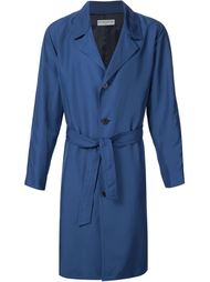 belted overcoat Melindagloss