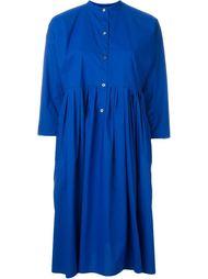 расклешенное платье-рубашка  Sofie D'hoore