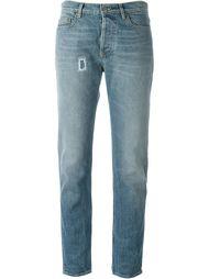 straight leg jeans Golden Goose Deluxe Brand