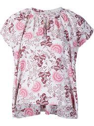 'Neka' blouse Ulla Johnson