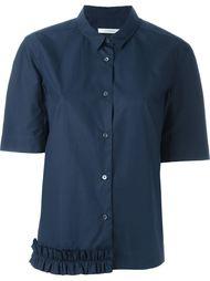 'Narayan' short sleeves shirt Lareida