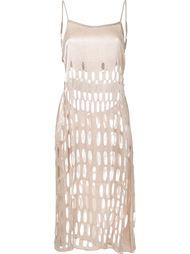 платье 'Laser'  Nicopanda