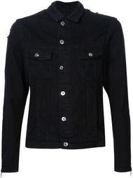 denim jacket Mr. Completely