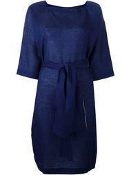 платье с квадратным вырезом Daniela Gregis