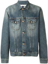 классическая джинсовая куртка Off-White