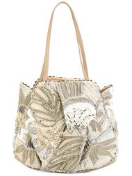 сумка на плечо 'Paeonia'  Jamin Puech